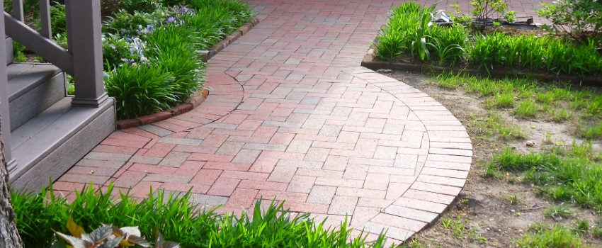 Hardscapes Services